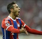 Brilliant Bayern crush sorry Porto
