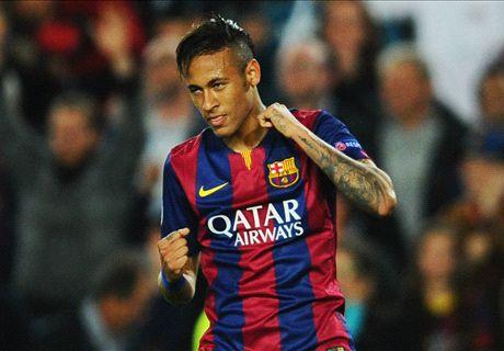 LIVE: Barcelona 1-0 Getafe