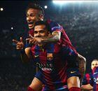 Tra Messi e Suarez c'è Neymar: 2-0 al PSG