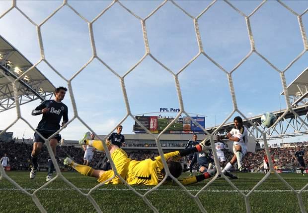 D.C. United signs Carlos Ruiz