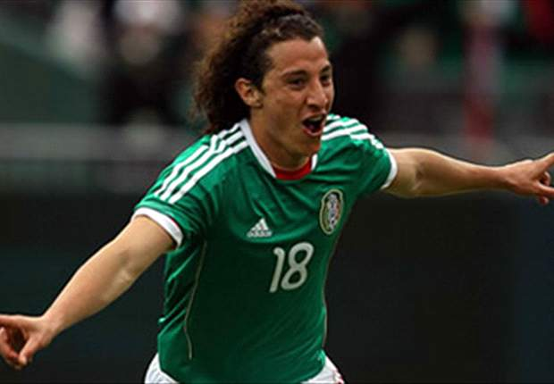 Mexico 1-0 Chile: Guardado goal gives Mexico a win over Chile