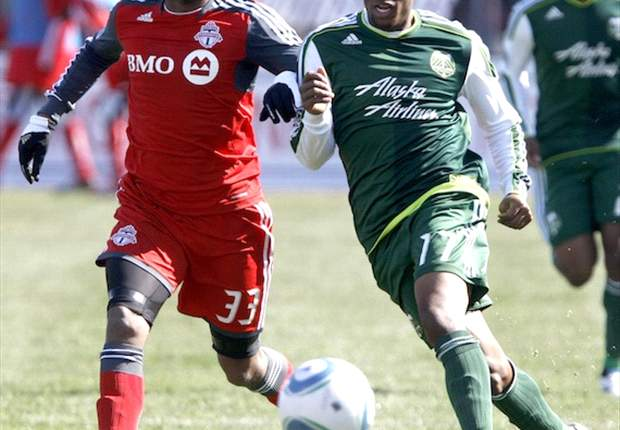 FC Dallas sends Jeremy Hall to Toronto FC for 2013 draft pick