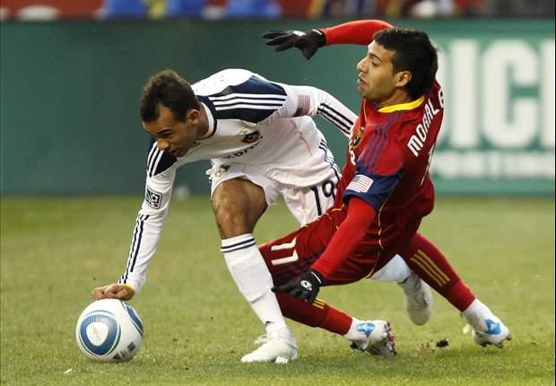 MLS Preview: LA Galaxy - Real Salt Lake