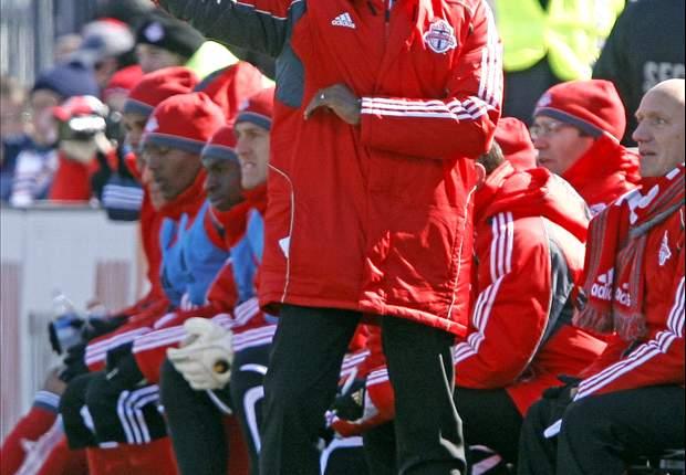 Toronto FC signs Bermudian midfielder Reggie Lambe