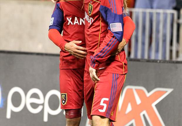 Real Salt Lake 2-0 Seattle Sounders: Royals outclass Sounders to go top in the West