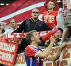 O que nós vimos na terça de Champions League