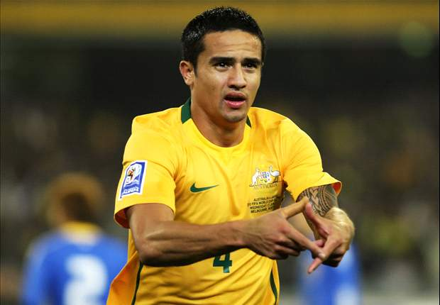 Everton & Australia midfielder Tim Cahill backs Qatar as 2022 World Cup host