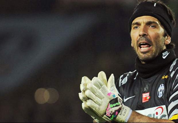 Juventus' Gianluigi Buffon: Draw with Bologna should make us all proud