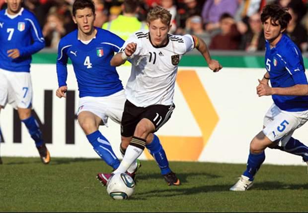 Bleibt die Weste der deutschen U21 gegen Bosnien weiß?