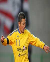 King Kazu Player Profile