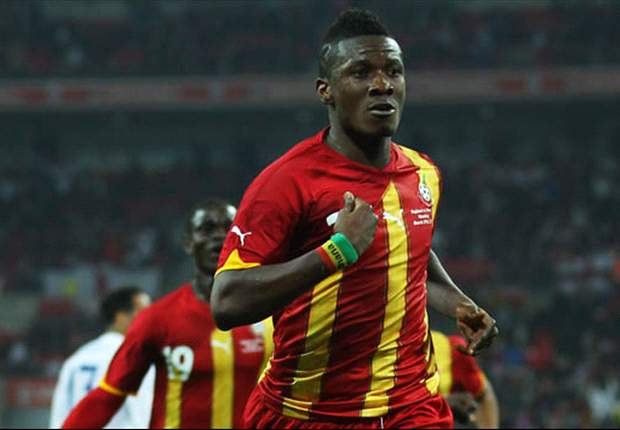 Asamoah Gyan: The rollercoaster journey of a hero turned villain
