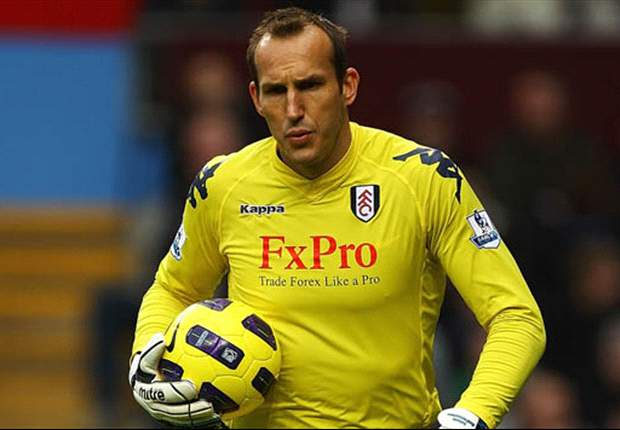 Fulham's Australian goalkeeper Mark Schwarzer admits Arsenal transfer saga was a 'test'
