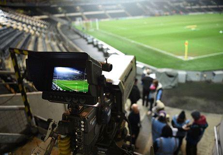 En 14 fechas, adiós fútbol por TV abierta