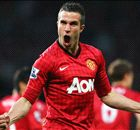TT: Fenerbahce still in for Van Persie