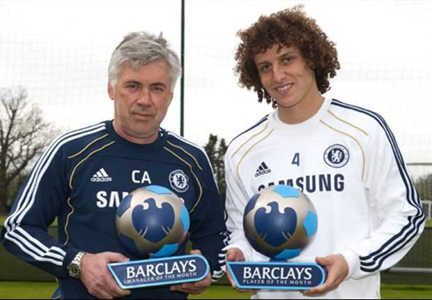 Carlo Ancelotti Player Chelsea duo carlo ancelottiAncelotti Player