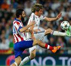 DERBI | Todas las estadísticas del Real Madrid 1-0 Atlético
