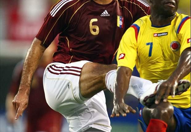 Copa América: Venezuela vence a Ecuador y supera a Brasil y Paraguay (1-0)