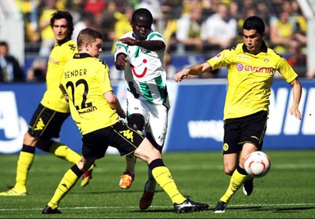 Borussia Dortmund delay new contract talks for Nuri Sahin
