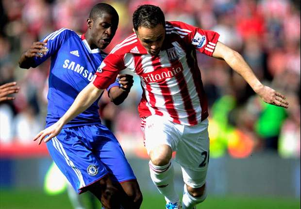Stoke City 1-1 Chelsea: Petr Cech stars as Premier League holders lose grip on trophy