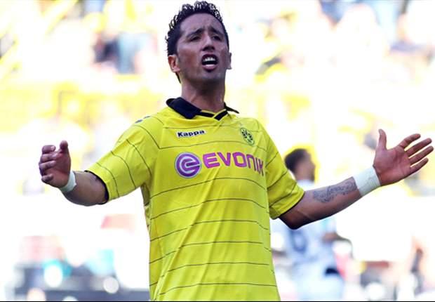 Dortmund: Fulham ist an Lucas Barrios dran