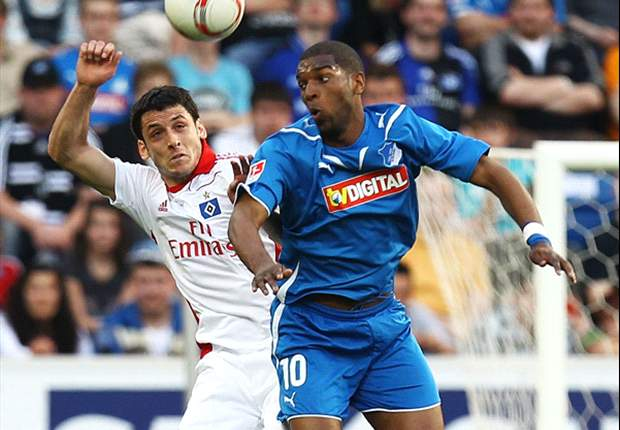 Hoffenheim's Ryan Babel named in Netherlands' 29-man pre-selection for Moldova and Sweden Euro 2012 qualifiers