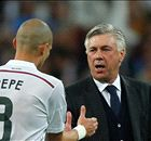 Ancelotti, Tevez & Wednesday's best CL quotes