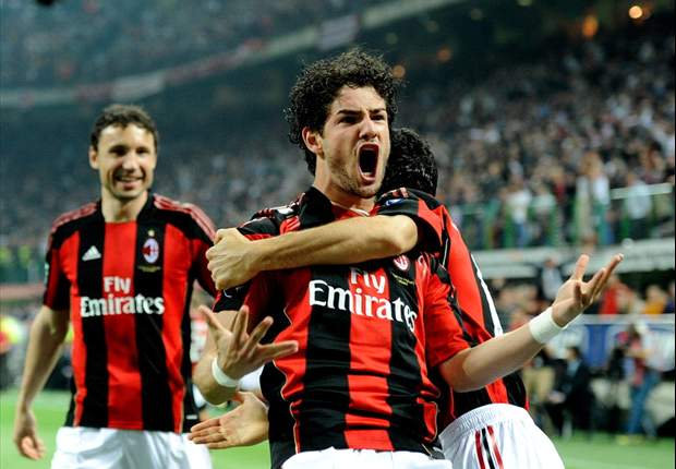 Milan 3-0 Inter: Pato double decides eventful Derby della Madonnina