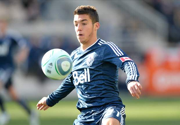 Martin MacMahon: Has Teibert been underused by the Whitecaps?