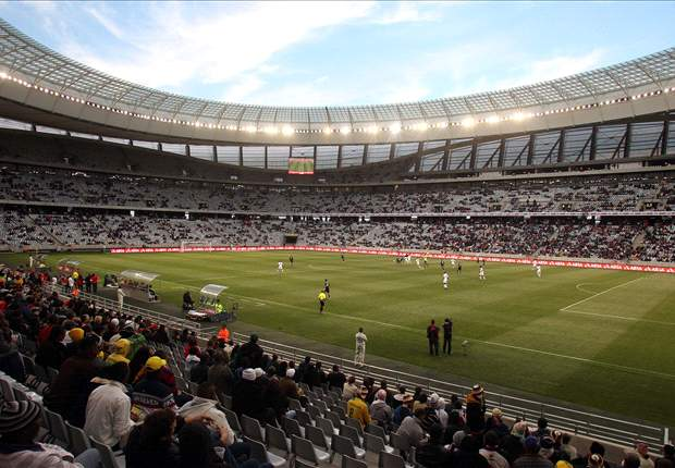 Ajax CT to use Cape Town Stadium as home ground