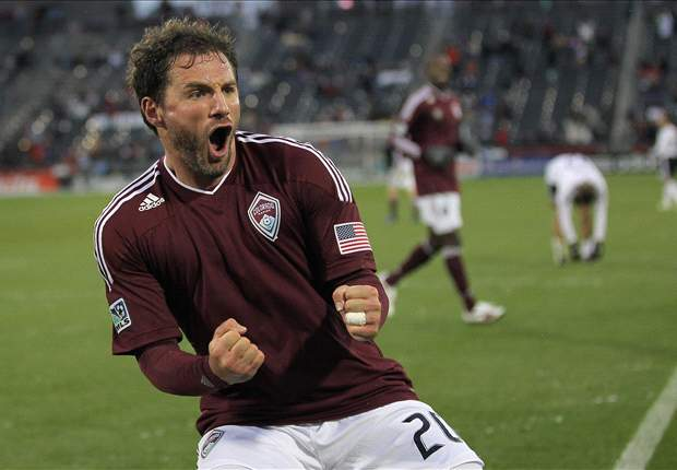 Rapids' Jamie Smith retires, joins academy staff