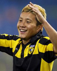 Michihiro Yasuda