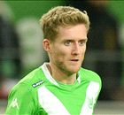 OLIVER: Schurrle in danger of slipping to 'super-sub' status