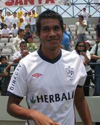 Diego Fernando Nadaya