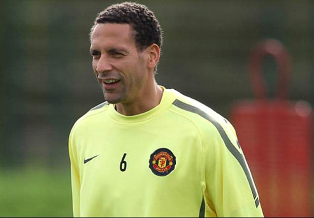 Rio Ferdinand willing to play alongside Terry for England at Euro 2012 - report