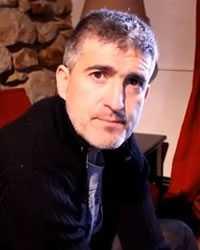 Roberto Olabe