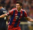 NISSAN | Momento Genius: Lewandowski marca tras 26 pases