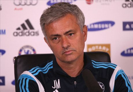 Mourinho: Chelsea are boring? Impossible!