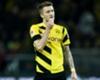 Reus returns to Dortmund training