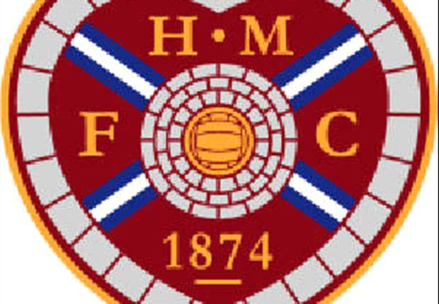 Hearts hit with winding-up order over unpaid £450,000 tax bill