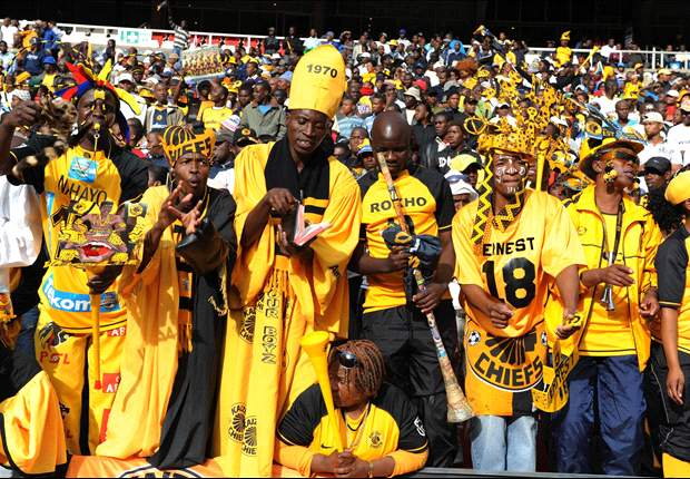 Black Leopards 1-3 Kaizer Chiefs: AmaKhosi win thrilling encounter in Polokwane