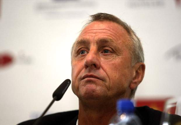 Johan Cruyff: Barcelona & Real Madrid are the two best teams in Europe