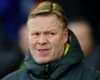 No bids for Southampton stars - Koeman