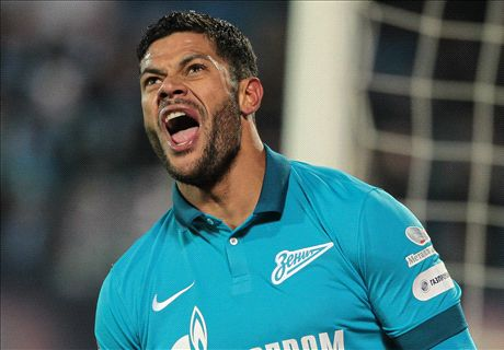 VIDEO: Hulk strike shatters football