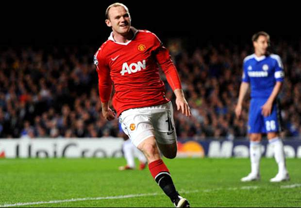 Coca-Cola Confirm They Have Ended Their Sponsorship Deal With Manchester United Striker Wayne Rooney