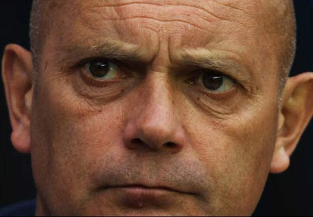 EXCLUSIVE: Ray Wilkins backs Chelsea and Tottenham to win this weekend