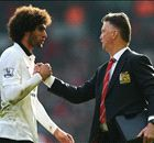ROBERTS: How Van Gaal has embraced Fellaini