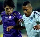 DOYLE: Dive disgraces defeated Dynamo in Europa League