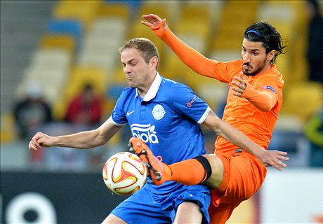Player Ratings: Dnipro 1-0 Club Brugge