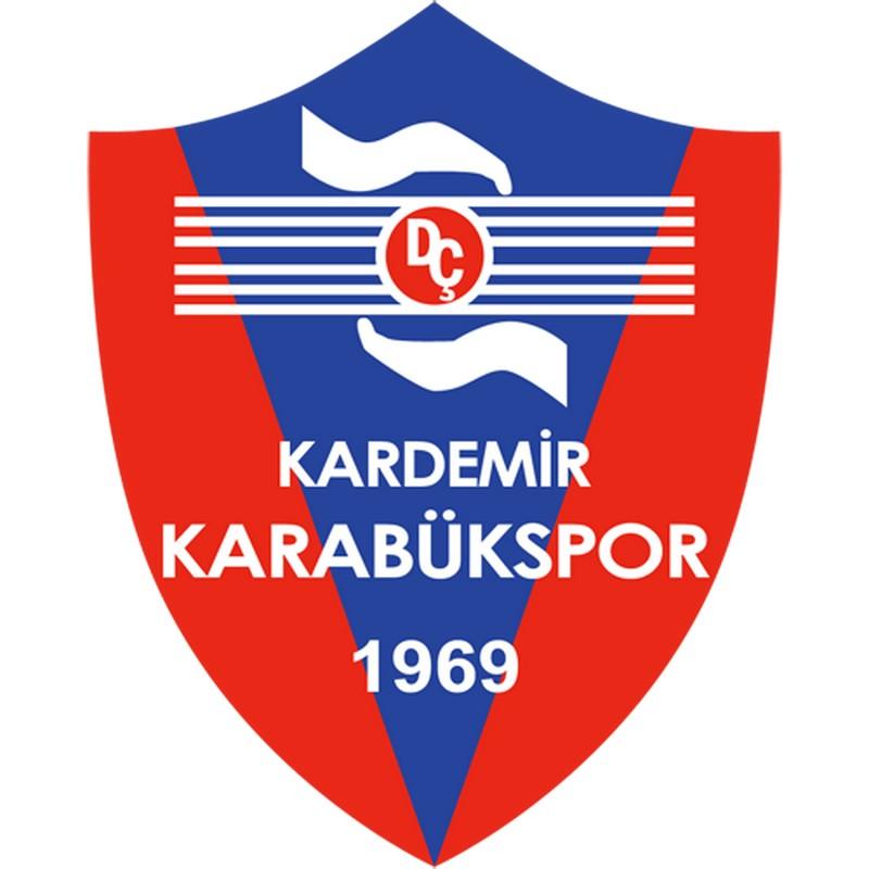 Kardemir Karab�kspor logosu