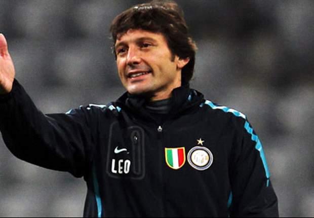 Leonardo delighted with Inter's Coppa Italia victory over Roma